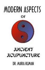 Image of the cover of Modern Aspects of Ancient Acupuncture
