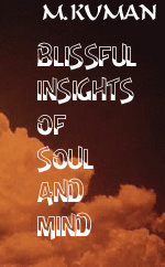 Image of the cover of Blissful Insights of Soul and Mind