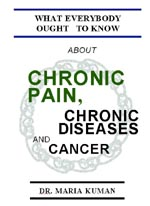 Image of the cover of Chronic Pain Chronic Diseases and Cancer