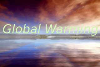 Link to Global Warming page